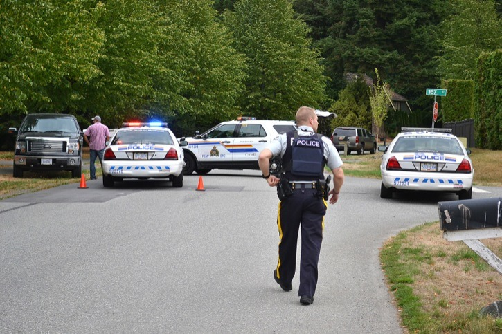Trial set for accused in South Surrey senior's attack