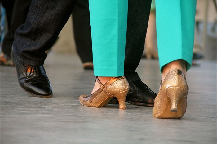 This Friday, Sept. 6, marks the final day of the Dancing for Dessert season in Douglas Park. The event, which is hosted by the City of Langley and Dancing for Dessert Ballroom and Latin Dance Studio, will be held on the Spirit Square stage in the park, from  6 p.m. to 7 p.m.This is a free family event and all are welcome.