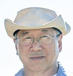 Gary Hee