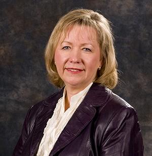 Susan Magnusson