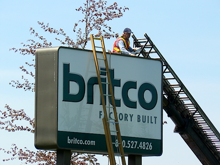 Britco bought by Vancouver equity fund – Langley Advance Times