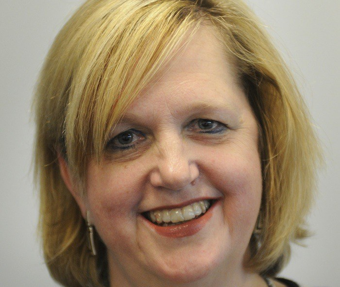 Basia Ruta is the newly appointed Auditor General for Local Government, based in Surrey.
