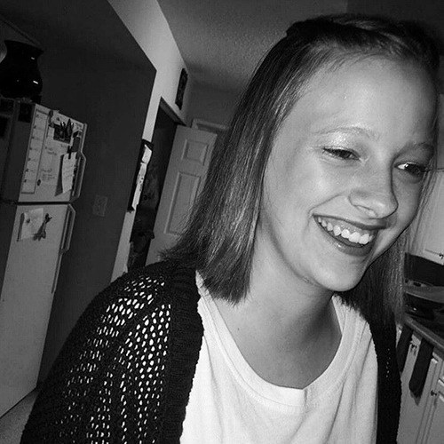 Letisha Reimer's friends say she was a vivacious girl with a contagious laugh and a generous spirit.