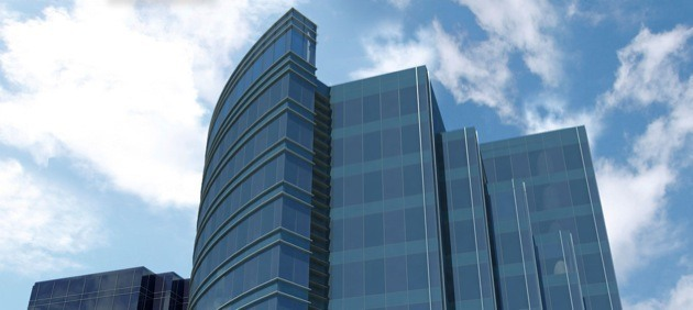 Metrotower III will be the new headquarters for Metro Vancouver employees. The regional district is paying $205 million for the 29-storey tower.