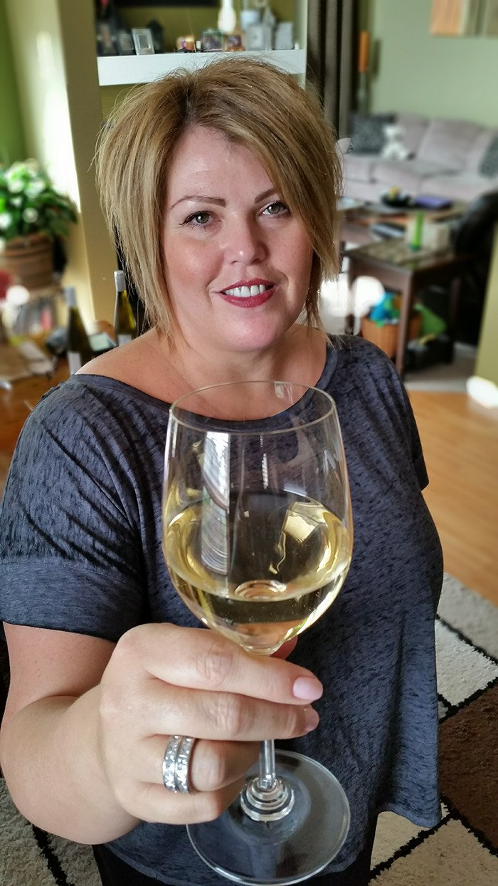 Lynette Faye started the Fraser Valley Cork and Keg event five years ago, bringing the tastes of local beer and wine to pallets in the Valley.