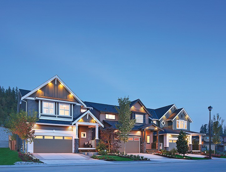 Morningstar Homes will open Robertson Heights for sale on Sept. 27.