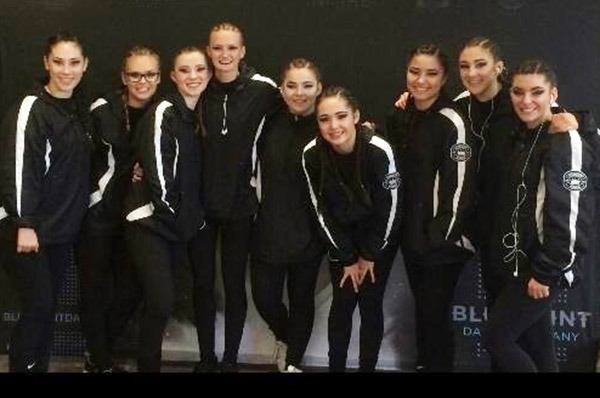 The Aldergrove-based 'Dominuss' hip hop team are ready for competition at the world championships this month.
