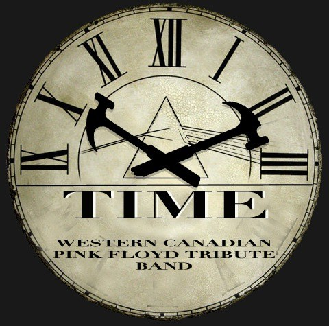 Time — A Tribute to Pink Floyd comes to Langley on Thursday, April 20.