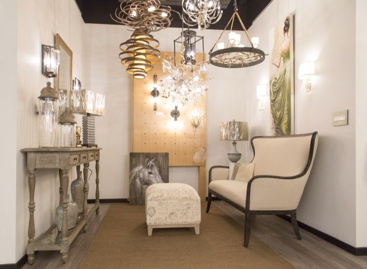 Design Lighting named top showroom & Design Lighting named top showroom - Langley Times