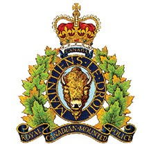 Langley RCMP are looking for the driver involved in a hit and run at 203 and 66 Ave. on May 4.