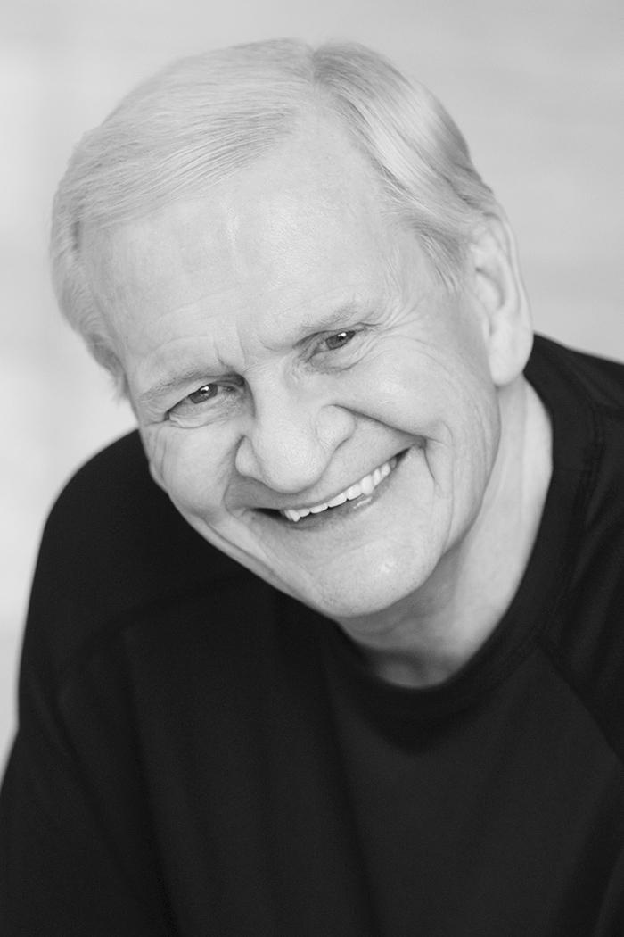 Allan Thain, the actor-director who established Langley's outdoor Shakespeare theatre company, Bard in the Valley, has died at 75 years old.