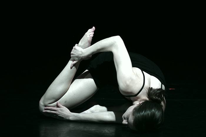 Dances for a Small stage will feature a new solo work by Langley dancer/choreographer Julianne Chapple. The show will be staged from Sept. 12 to 14 in Vancouver.