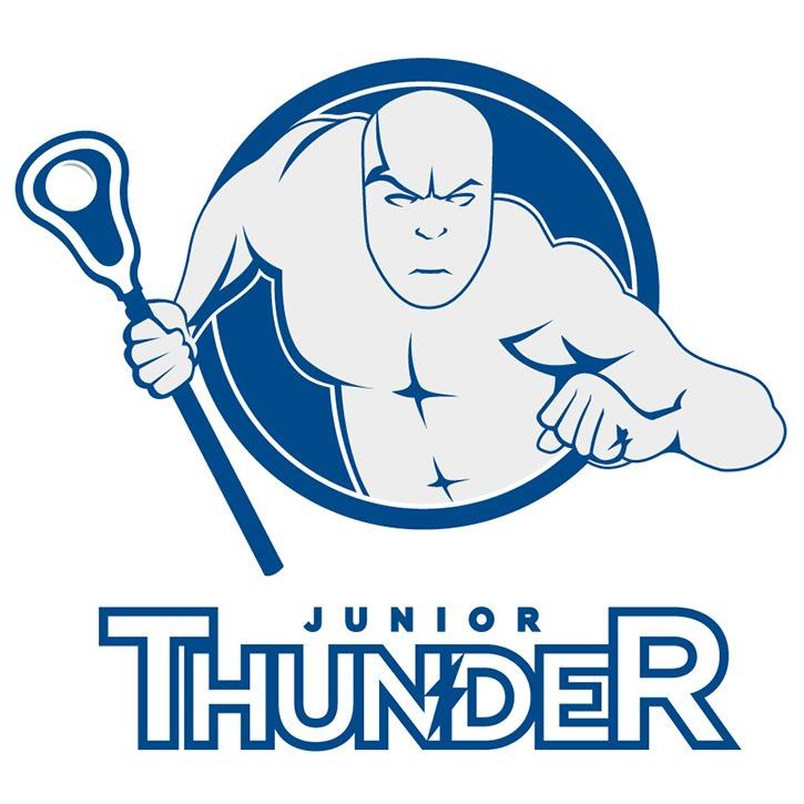 Brochu helps Jr. Thunder snap skid