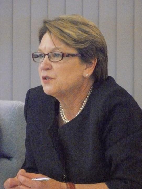 Cheryle Beaumont