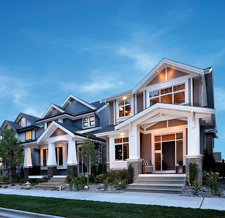 Morningstar Homes is bringing their expertise to South Surrey with The Village at Southwood.