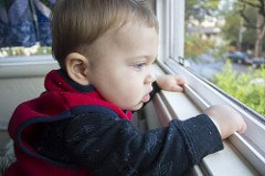Parents may not realize the danger posed by open windows.
