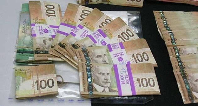 No way to make Ponzi fraudster repay B.C. victims