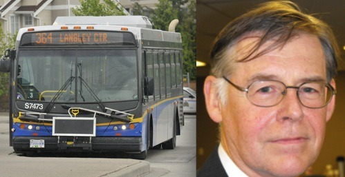 TransLink's efficiency is going to come under increased scrutiny from independent TransLink Commissioner Martin Crilly.