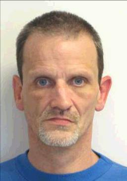Convicted murderer Shawn Merrick escaped from a minimum security prison earlier this year. He is now suspected of attempting to rob two banks in Surrey.
