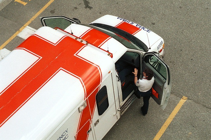 Eight additional ambulances will be added in southwestern B.C. to address response time concerns.