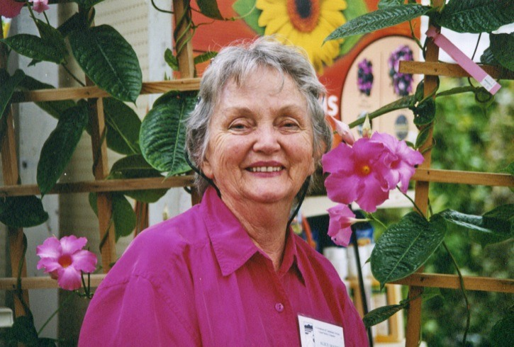 A celebration of life for artist Alice Mahon will take place on Sunday, May 3 at the family home, and will feature her artwork on display.