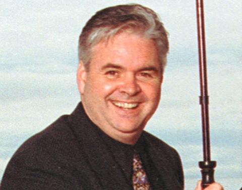 James Roy Taylor was network manager for Fraser Health.