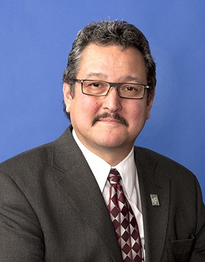 Langley Township Councillor Bob Long