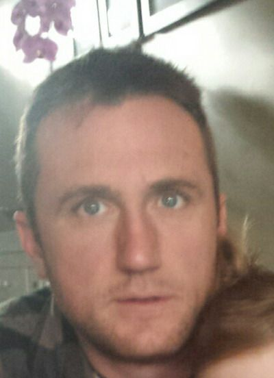 Langley RCMP are hoping to locate Steven Menunzio, 35, who was last seen leaving his north Langley home on May 6.