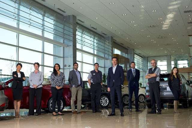 OpenRoad Auto Group has been named as one of the best Canadian companies to work for.