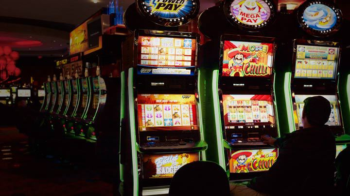 One recommendation from the provincial health officer would have the province disclose which of the slot machines in B.C. casinos are rated as having a higher risk of becoming habit forming.