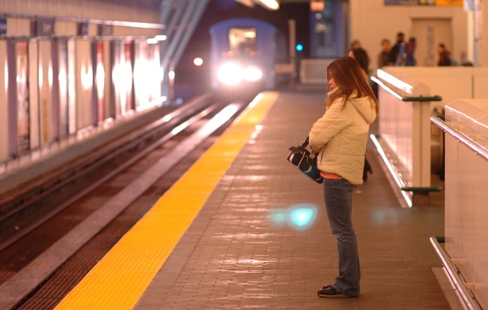 It's been a long wait for provincial funding for more transit lines in Metro Vancouver, according to a new report.