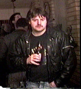 Brian Abrosimo seen here in a very dated photo was denied parole recently, with the conclusion that he is still very much a danger to society. In 2005, he was sentenced to 14 years for kidnapping and assaulting an 11 -year-old Langley girl.