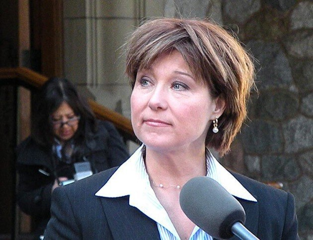 B.C. claims flexibility on national carbon price accord