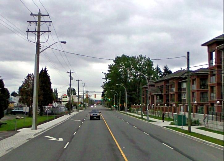 The 19700 block of 56 Avenue