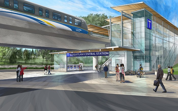 SNC-Lavalin Inc. has been selected as the preferred proponent to build the $1.4 billion Evergreen Line the Ministry of Transportation and Infrastructure announced today.