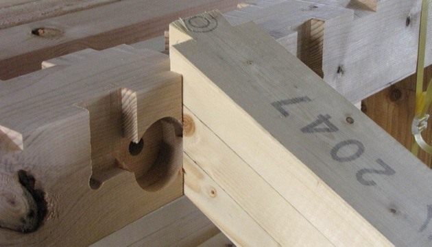 B.C. still sells half of its lumber exports to the U.S., but is expanding its specialty lumber exports to Asia.