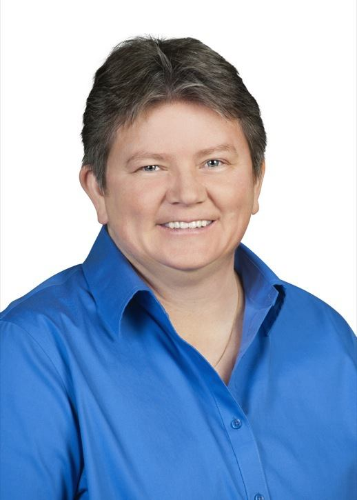 Sharon Newbery is running for Langley City council.