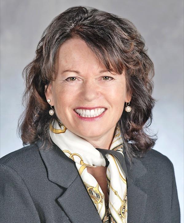 Carla Robin