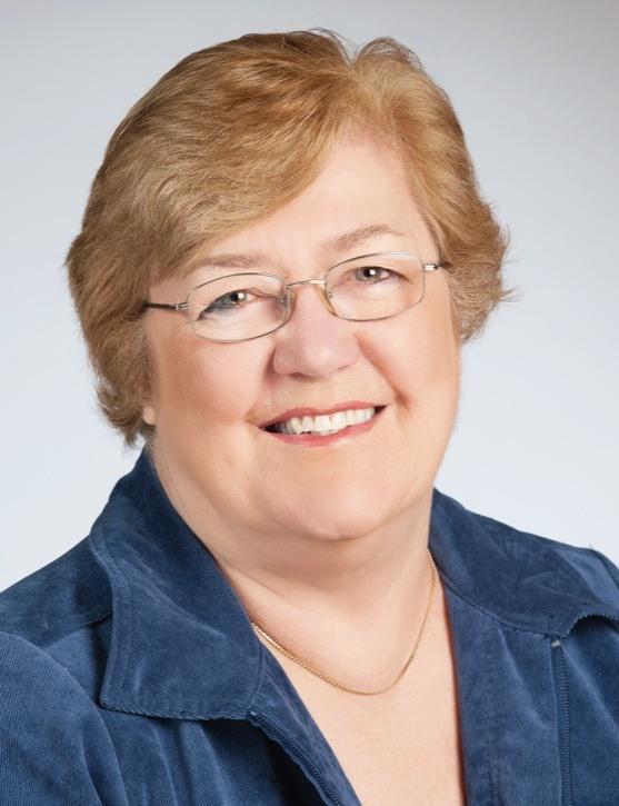 Dorothy McKim