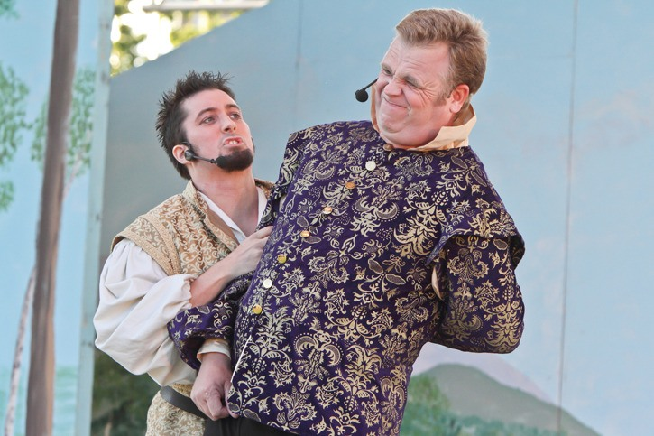Bard moves to Willoughby this weekend