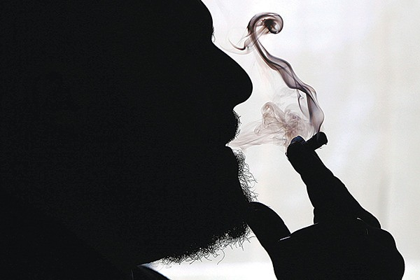 The federal government has not committed to any pardons for marijuana-related offences.