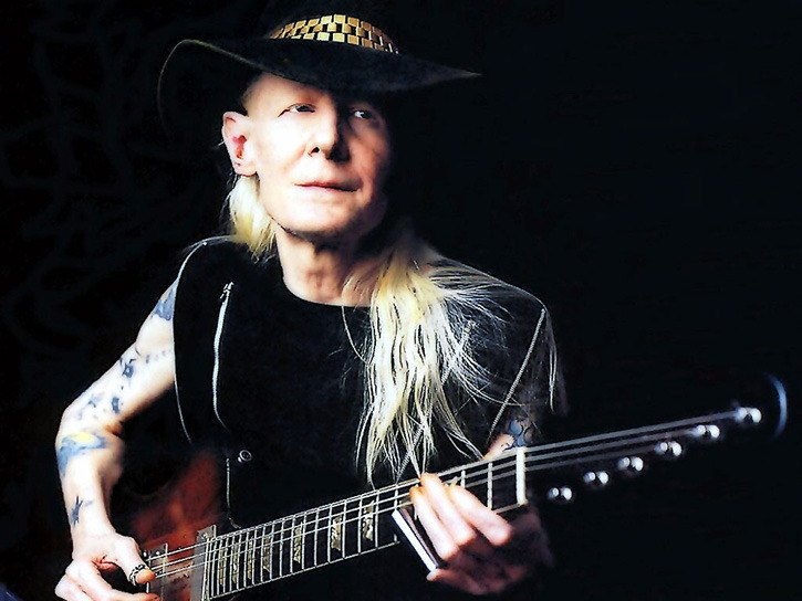Guitarist Johnny Winter will be in concert on Thursday, Oct. 6 at Cascades Casino Summit Theatre in Langley.  Tickets are on sale now for $45.50 (plus facility fee and service charges) at www.ticketweb.ca and from Casino Guest Services or at 604-530-2211.