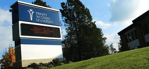 Law society appeal of Trinity Western University goes to Supreme Court