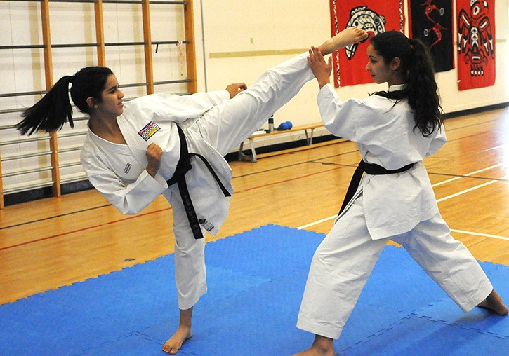 Fascination turns into passion for Langley sisters – Langley ...