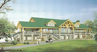 A proposal to build a golf course in Aldergrove that was given conditional approval in 1988 is back before Township Council. A public hearing will take place March 14, at 7 p.m.
