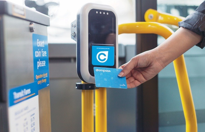TransLink's existing three-zone system for fares is up in the air as it begins a review of options for reform.