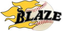 Big inning sinks Blaze