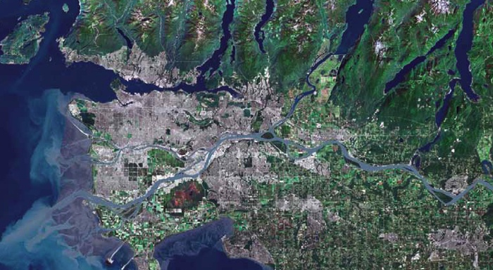 Metro Vancouver's member municipalities are part of the regional district that is charged with regulating regional growth.