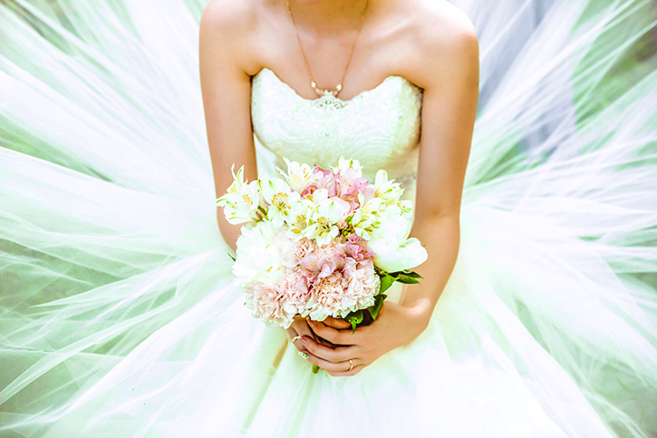 The 12th annual Fraser Valley Wedding Festival comes to Langley Sunday, April 9 from noon to 4 p.m. at the Cascades Casino Resort.