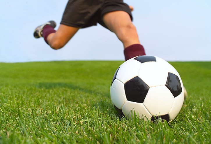Walnut Grove Community Park will soon join the growing list of places in Langley Township with synthetic turf playing fields.